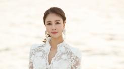 """[Y터뷰] 김미연 """"결혼 포기했었는데...제가 '세젤예'라는 신랑 만났죠"""""""